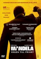 Mandela [Videoupptagning] : long walk to freedom = Mandela : vägen till frihet / directed by Justin Chadwick ; screenplay by William Nicholson ; produced by Anant Singh