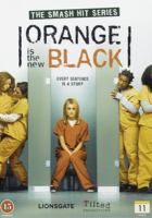 Orange is the new black [Videoupptagning] / created by Jenji Kohan ; produced by Neri Kyle Tannebaum ; written by Liz Friedman ... ; directed by Michael Trim .... [Season 1]