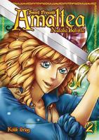 Sword princess Amaltea: Bok 2