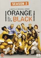 Orange is the new black [Videoupptagning] / created by Jenji Kohan ; produced by Neri Kyle Tannebaum ; written by Liz Friedman ... ; directed by Michael Trim .... Season 2
