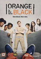 Orange is the new black [Videoupptagning] / created by Jenji Kohan ; produced by Neri Kyle Tannebaum ; written by Liz Friedman ... ; directed by Michael Trim .... Season 4