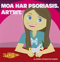 Moa har Psoriasisartrit