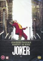 Joker [Videoupptagning] / directed by Todd Philips ; written by Todd Philips & Scott Silver.