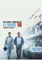 Le Mans '66 [Videoupptagning] / a film by James Mangold ; directed by James Mangold ; written by Jez Butterworth & John-Henry Butterworth and Jason Keller.