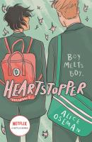Heartstopper: Vol. 1.