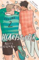 Heartstopper: Vol. 2.
