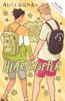 Heartstopper: Vol. 3.