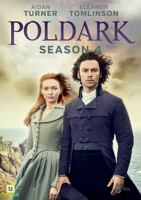 Poldark [Videoupptagning]. Season 4 / / written and created for television by Debbie Horsfield ; directed by Ed Bazalgette.