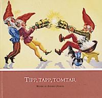 Tipp, tapp, tomtar